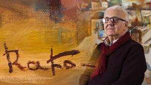 Выставка Рафаэля Егоровича Асланяна (Рафо) в ТОХМ