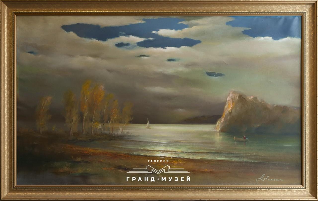 Озеро Севан. Рыбалка