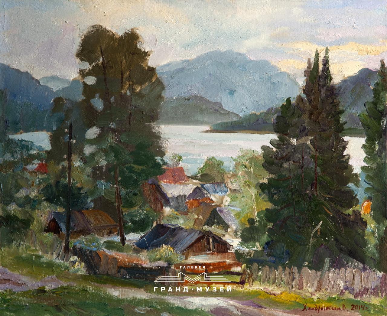 Артыбаш