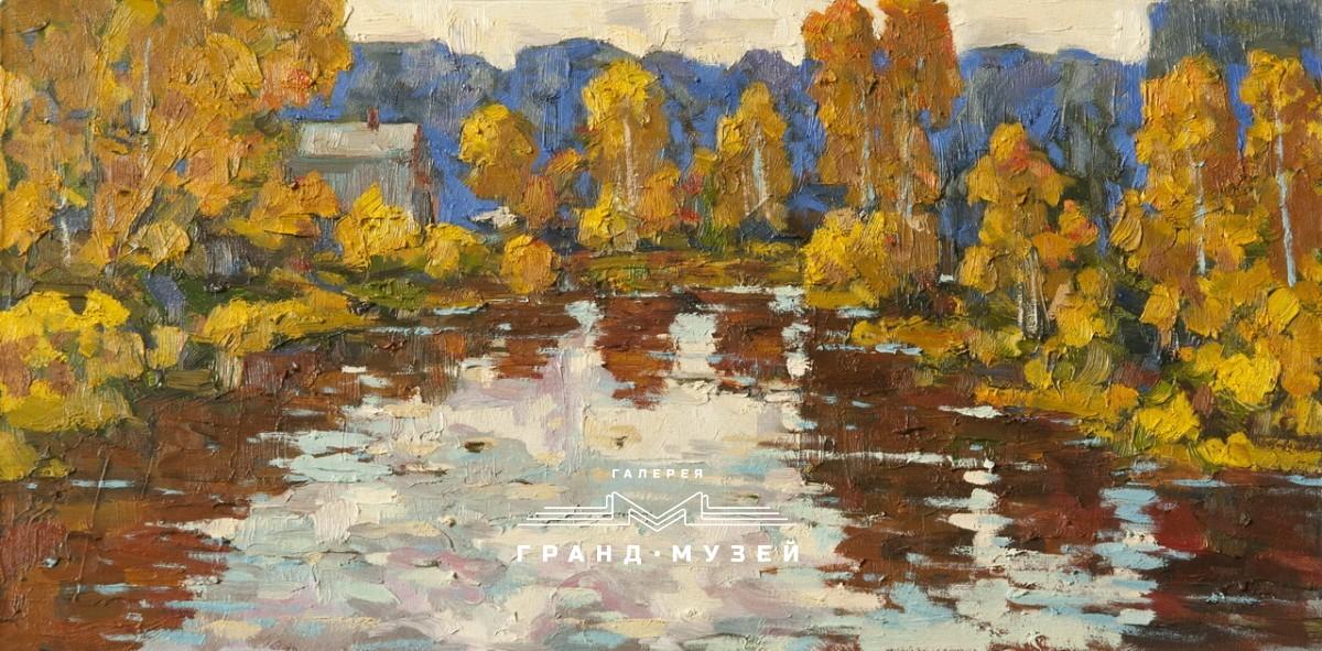 Осенний момент