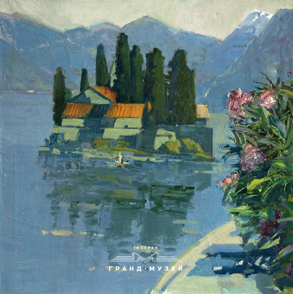 Черногория (триптих, 3 из 3)